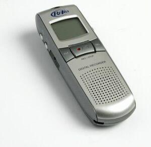 digital-recorder