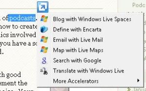 Web Accelerators in Action