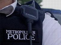 police-radio